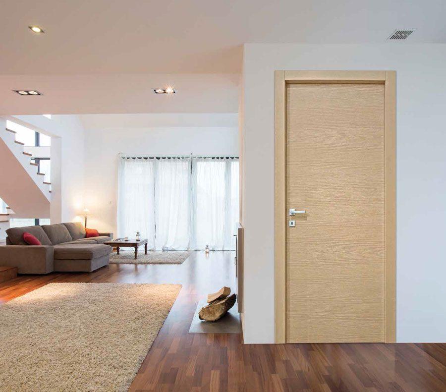 Futura Infissi Porte da interno in legno