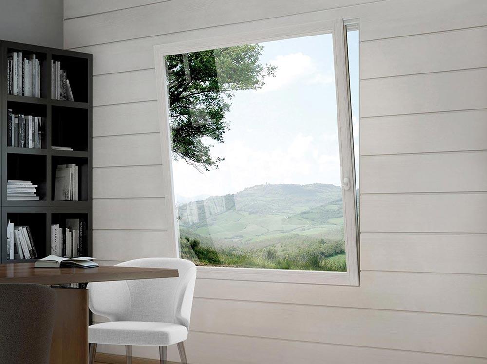 finestre in pvc Futura Infissi