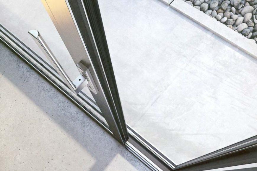 Manutenzione degli infissi in alluminio: cosa fare?