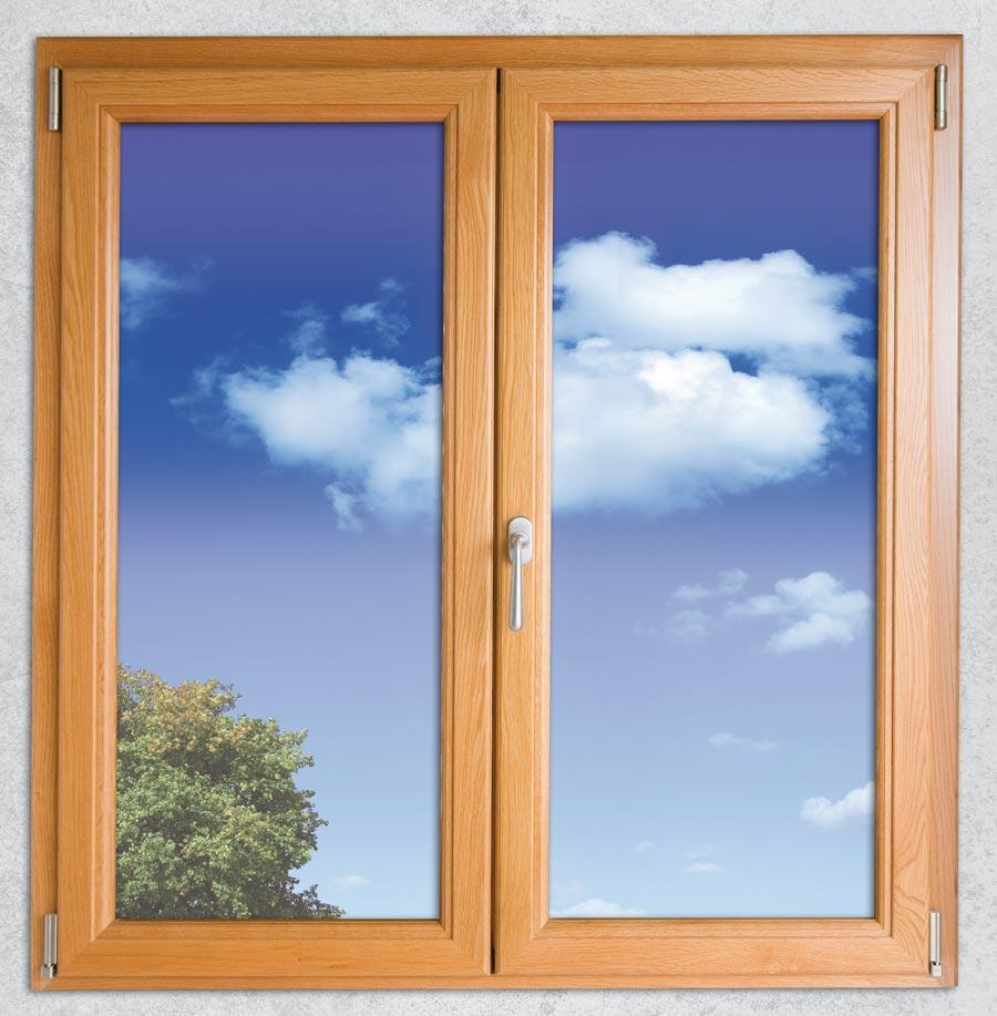 serramenti e infissi in legno e alluminio