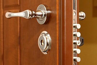 Porte blindate e portoni di sicurezza: le caratteristiche