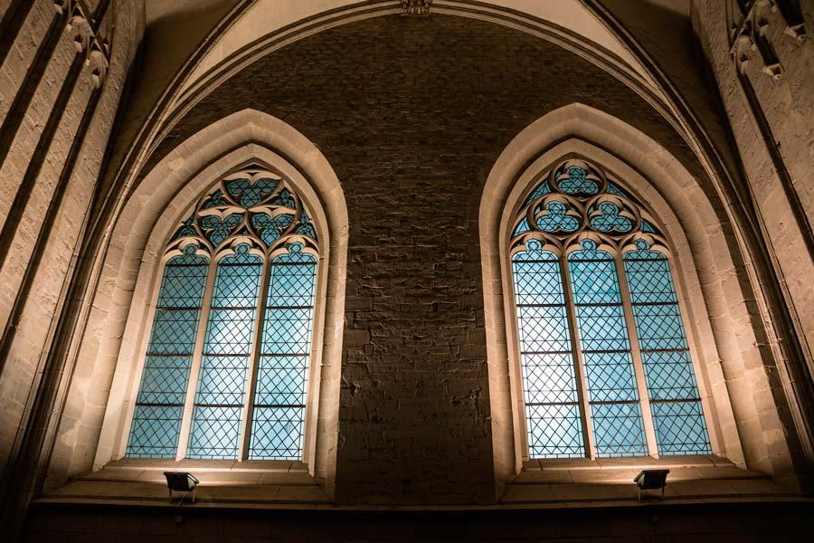 storia delle finestre in alluminio