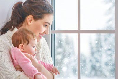 Infissi anti-spiffero: come affrontare i primi freddi