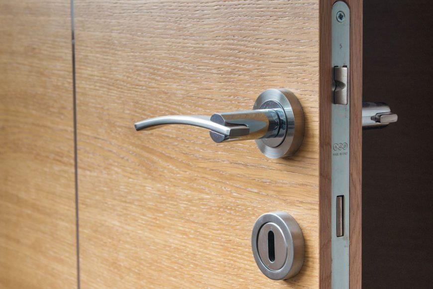 Maniglie porte e infissi: occhio al dettaglio