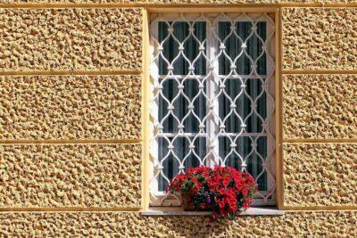 Inferriate per finestre: sicurezza senza rinunciare al gusto