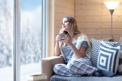 Protezione infissi: tre consigli utili per l'inverno